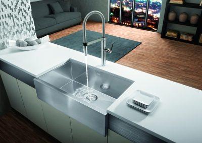 Blanco-Precision-Sink