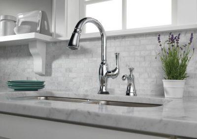 Brizo-Talo-SmartTouch-Single-Handle-Pull-Down-Faucet