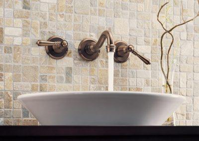 Brizo-Tresa-WallMount-Faucet-in-Venetian-Bronze