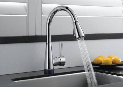 Brizo-Venuto-SmartTouch-Single-Handle-PullDown-Faucet