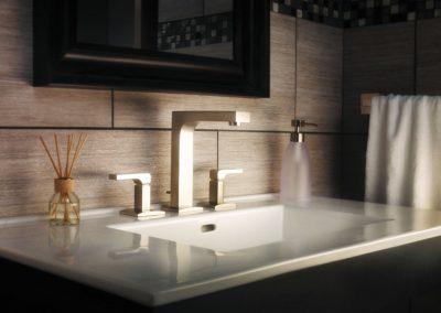 California-Faucets-Solimar-Series