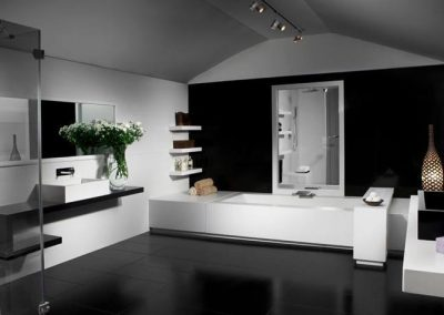 CeasarStone-Bathroom