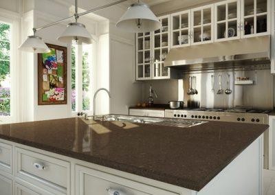 CeasarStone-Kitchen