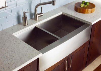 Icestone-WhitePearl-PlainFancy-sink
