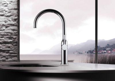 KWC-Single-Lever-Mixter-Faucet