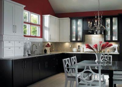 Kemper-Black-and-White-Kitchen-Cabinets