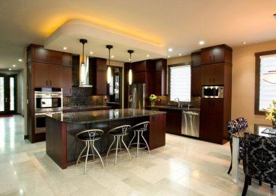Kitchen-Columbia