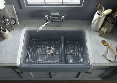 Kohler-Ceramic-Apron-Sink-with-Wal-_Mount-Faucet