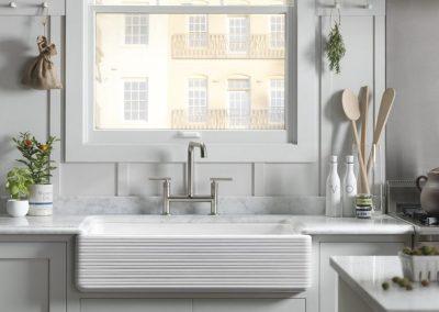 Kohler-Contemporary-Farm-Sink-Faucet