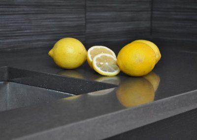 PentalQuartz-Kitchen-Sink-Closeup