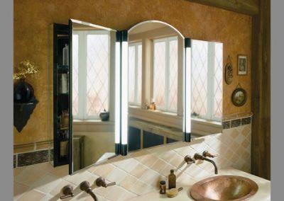 Robern_Dual_Medicine_Cabinet_Arched_Center_Mirror