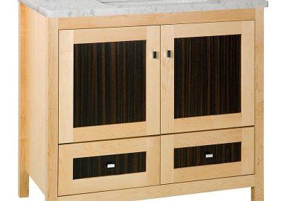 Strasser-Maple-2tone-Zebra-Wood-Vanity.