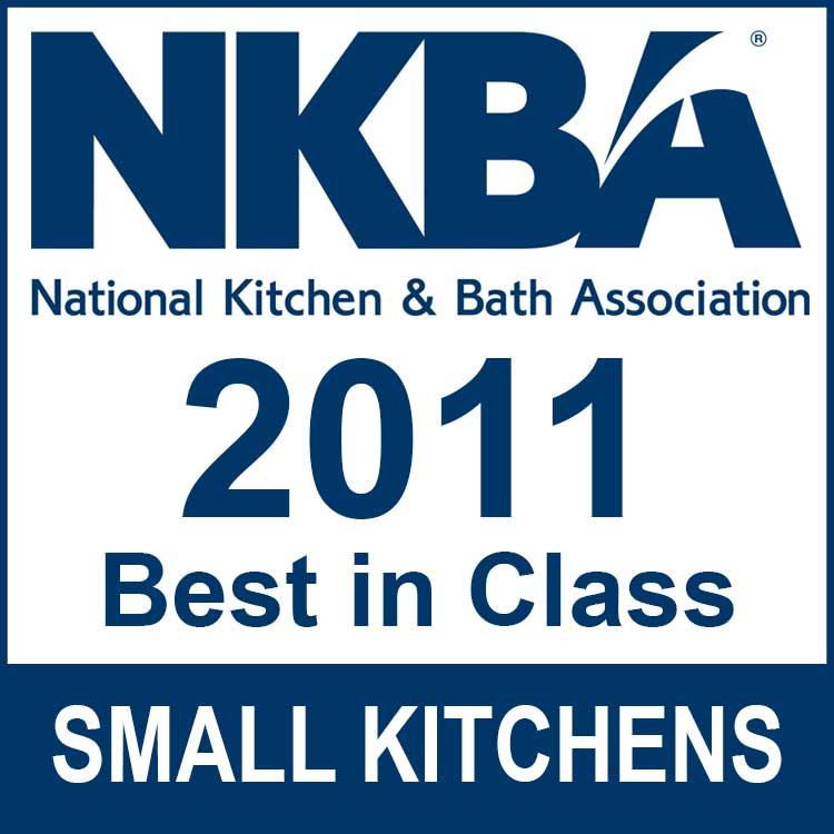 NKBA Best in class award